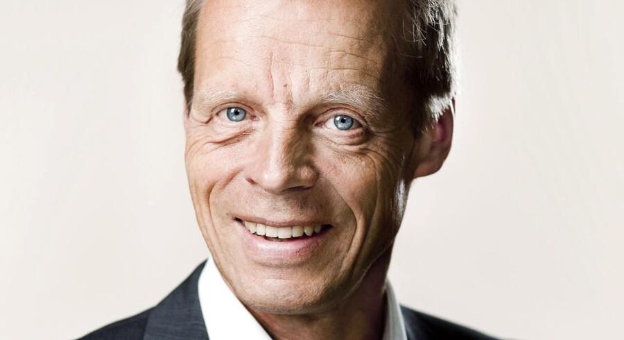 Lennart Damsbo-Andersen, Socialdemokratiet.