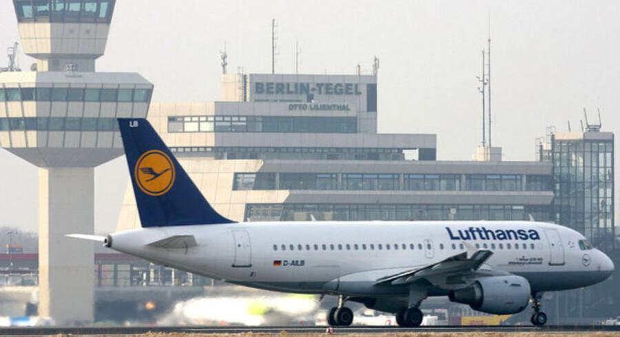 EU-Kommissionen mener, at opkøbet kan hæmme konkurrence på flere ruter  - blandt andet mellem Belgien og Tyskland.
