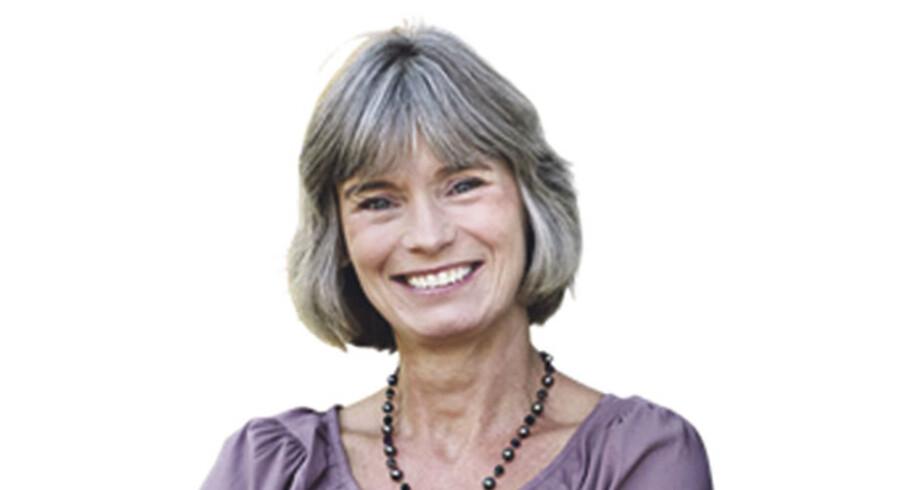 Karin Verland, Direktør, RCT – Rehabiliterings- og Forskningscentret for Torturofre