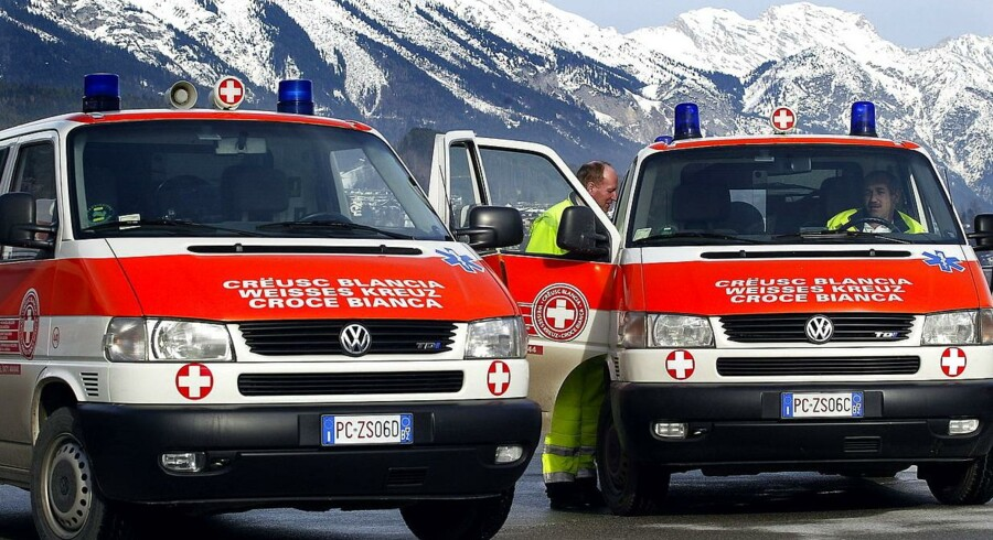 SOS International hjælper nødlidende skandinaver i hele verden på vegne af forsikringsselskaber. Det er der gode penge i, og i 2012 steg omsætningen overraskende 15 procent.