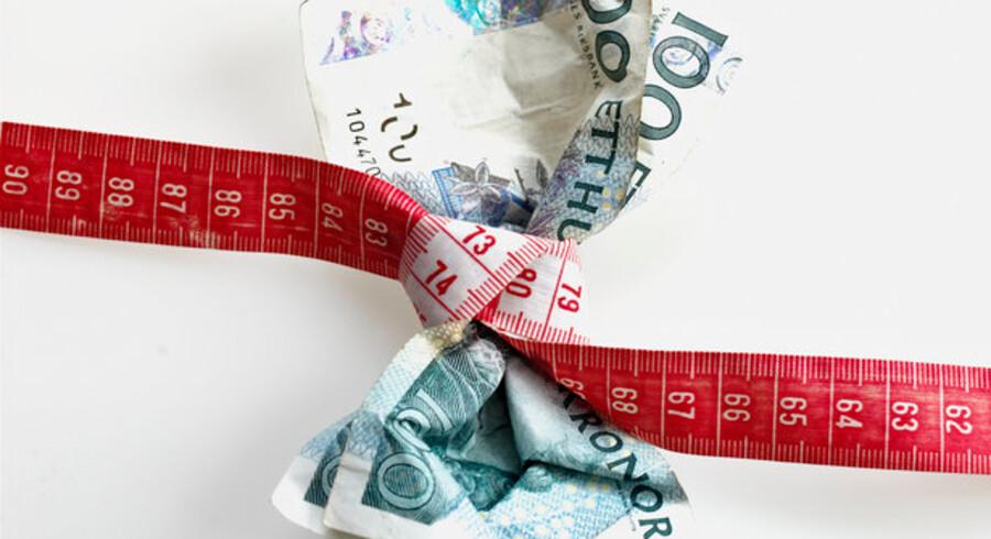 Der vanker skattesmæk til de store formuer i kølvandet på Skattekommissionens forslag.