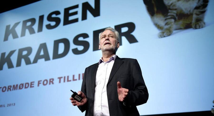 Arkivfoto. Dennis Kristensen.