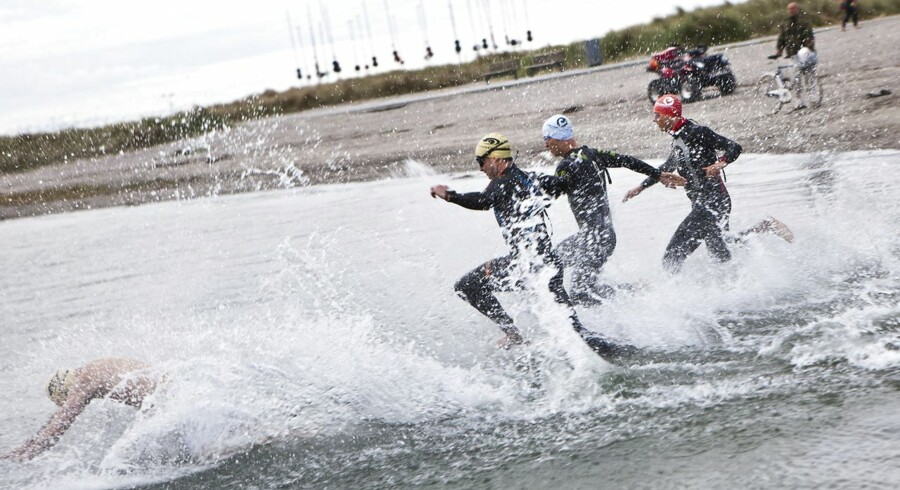 Arkivfoto fra KMD Challenge Copenhagen 2011.