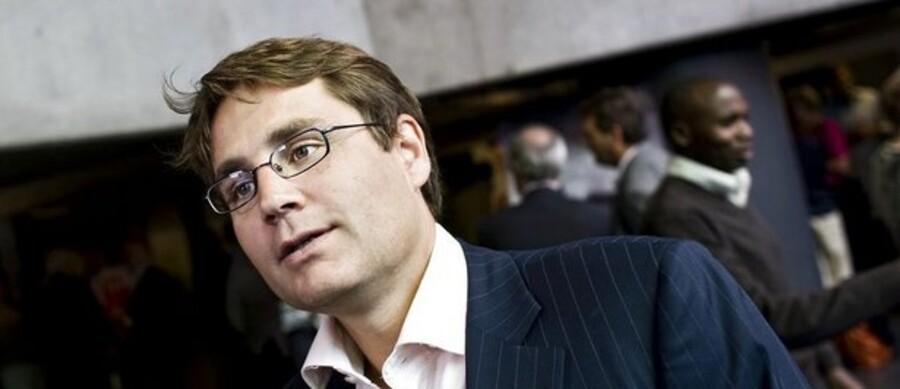 Kulturminister Brian Mikkelsen (K)