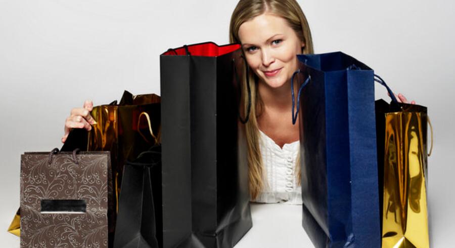 Røg der lidt for mange varer i indkøbskurven i december? Så er det tid til at trimme økonomien.