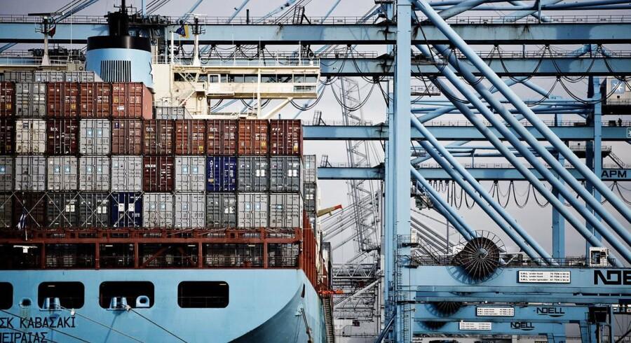 Højesteret i Costa Rica har givet tilladelse til regeringen og APM Terminals til at begynde byggeriet af Moin containerterminalen.