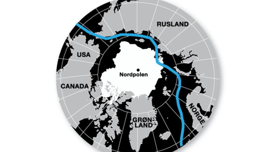 »Kina har blandt andet den interesse, at hvis det lykkes at lave mere faste ture rundt om Nordøstpassagen, så kan man besejle Asien 40 procent hurtigere, end man kan i dag. Og det er selvfølgelig en legitim interesse. Det er jo udelukkende medlemslandene, der træffer beslutningerne. Det bliver der ikke ændret på,« understreger udenrigsminister Villy Søvndal (SF) som begrundelse for, at Kina skal med i Arktisk Råd.
