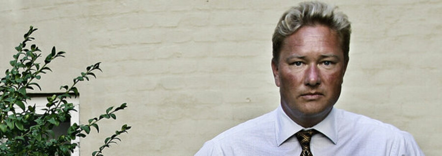 Chefen for Carnegies private banking-aktiviteter i Danmark, Lars-Christian Brask, er blevet fyret.