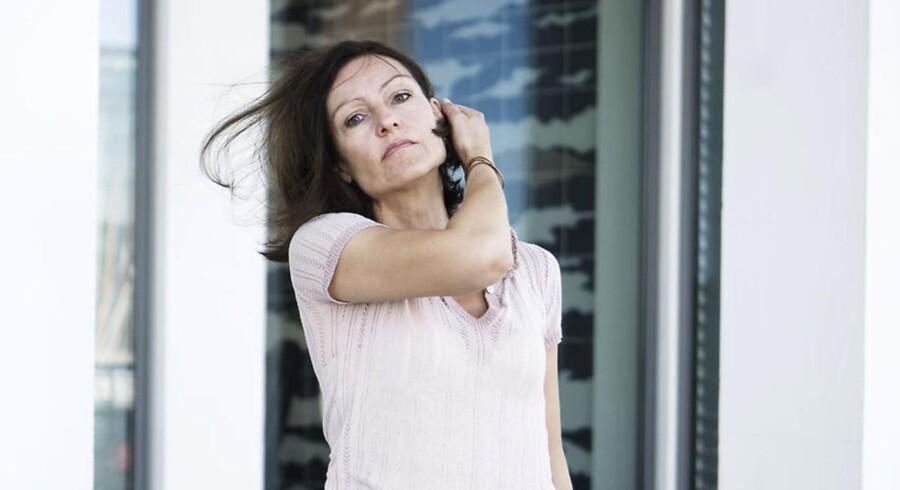 Konsulenternes image er i bedring, vurderer Henriette Søltoft, branchedirektør i DI.