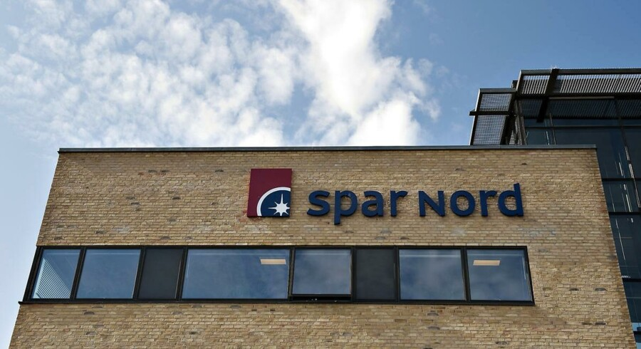 Amerikanske Moody's har sænket Spar Nords kreditvurdering