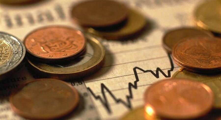 Damarks største bank vurderer, at renten holder sig nogenlunde i ro frem til næste sommer.