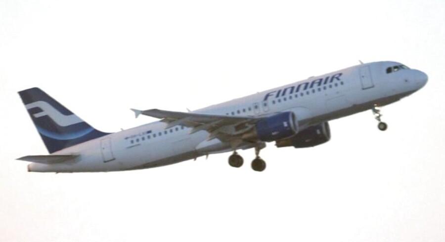 En luftfartsfusion i de nordiske lande er tættere på end nogensinde før. Finnair gør direkte kur til SAS, og for første gang er der politisk velvilje i at sammenlægge de to flyselskaber.