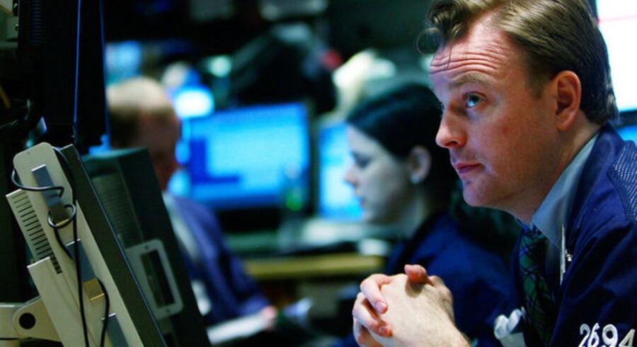 Nervøsiteten er stadig udbredt på de globale børsmarkeder, og AktieUgebrevet mener, at der er grund til at tage den alvorligt.