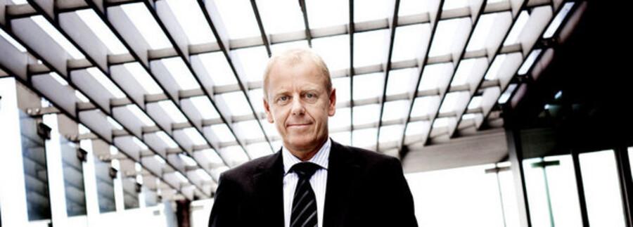 Der har været travlt ved svingdøren i Carlsbergs topledelse, men med dagens udskiftninger i ledelsen er det rette team på plads, siger topchef Jørgen Buhl Rasmussen.