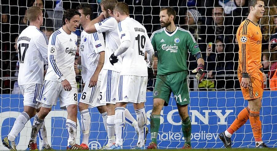 Det var diskrimination, da FC Købehavn sidste år annullerede billetkøb til holdets Champions League-kampe mod spanske Real Madrid, tyrkiske Galatasaray og italienske Juventus for fodboldfans med udenlandsk klingende navne.
