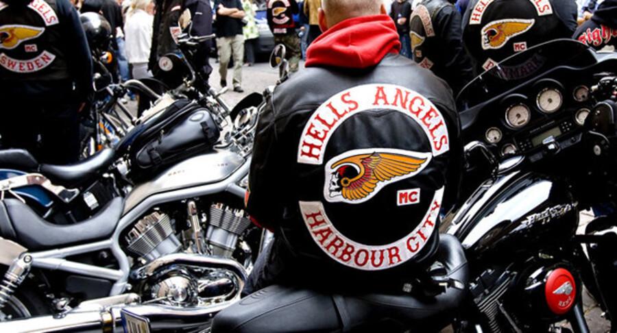 Hells Angels er kommet for at blive, mener rockergruppen selv.