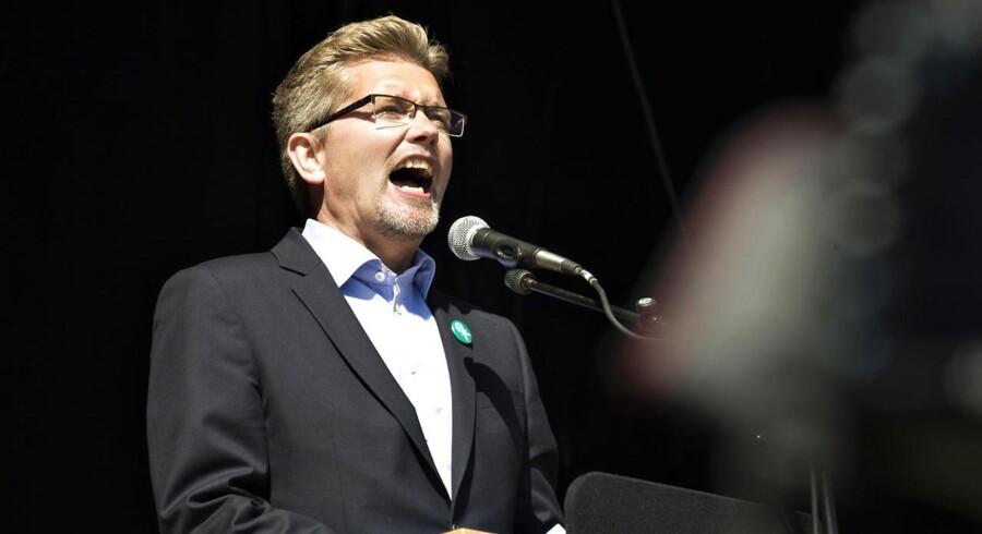 Københavns overborgmester, Frank Jensen (S), ønsker, at de daginstitutionsledere, der accepterer øv-dagene, skal afskediges.