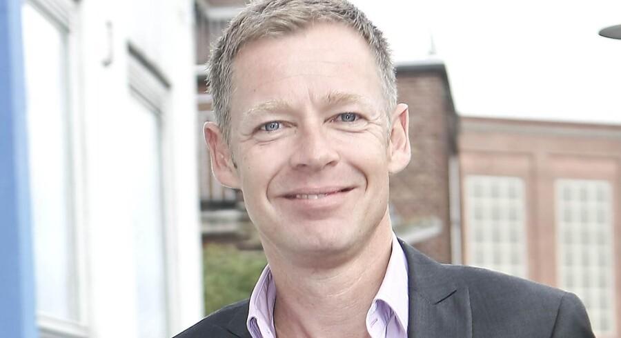 Christian Scherfig