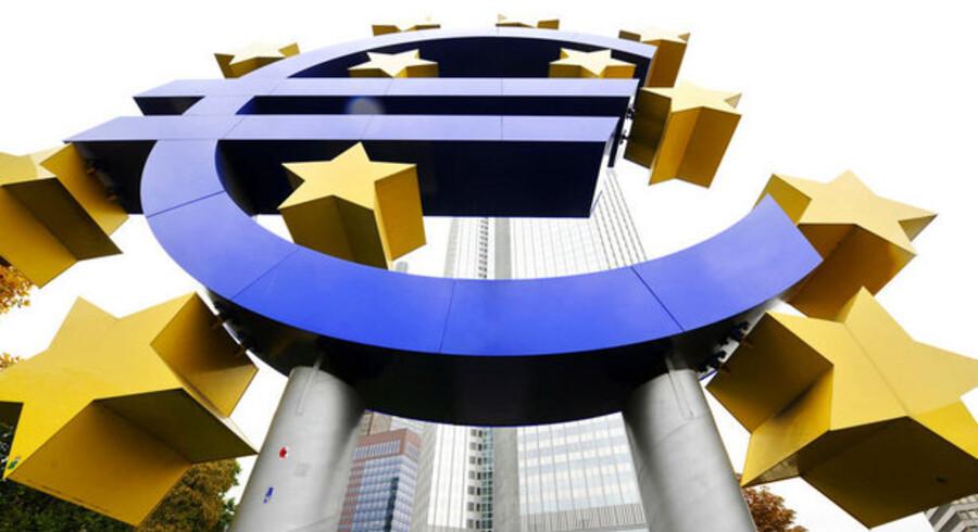 Som ventet sænker ECB renten.