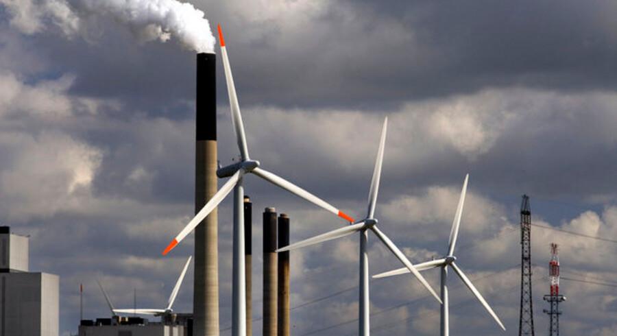 Danske eksportører, også i energisektoren, er kommet under uventet pres af faldende markedsandele på eksportmarkederne.
