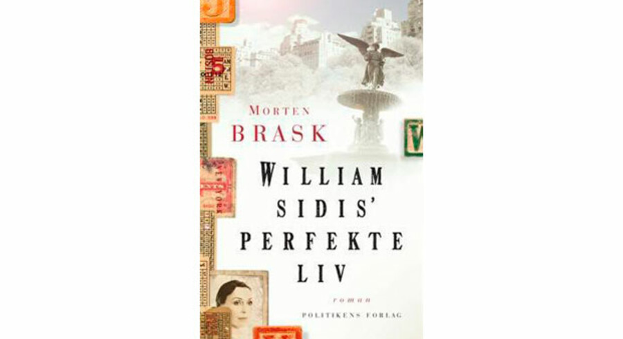 Morten Brask: »William Sidis' perfekte liv«