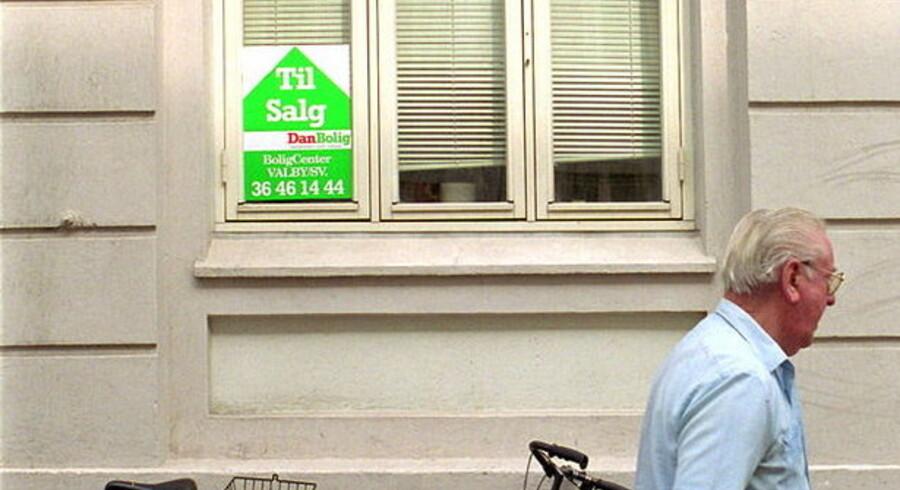 """""""Den uforståelige beskatning består i, at selv om selskabet rent faktisk opkræver en markedsleje, beskattes faderen af en leje, som hverken han eller selskabet har modtaget."""" siger partner i Deloitte Per Randrup Mikkelsen."""