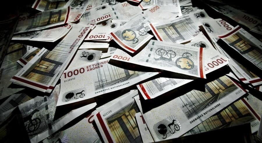 Virksomhedsejere optager hvert år ulovlige aktionærlån for hundredvis af tusinde kroner