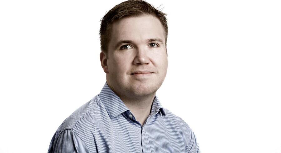 Berlingske Medias digitale direktør, Mads Vad Kristensen, Mads Vad Kristensen forlader Berlingske Media og skal i stedet være med i opstarten af en ny digital virksomhed helt uden for mediebranchen.
