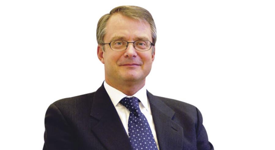Lennart Jønsson, Direktør