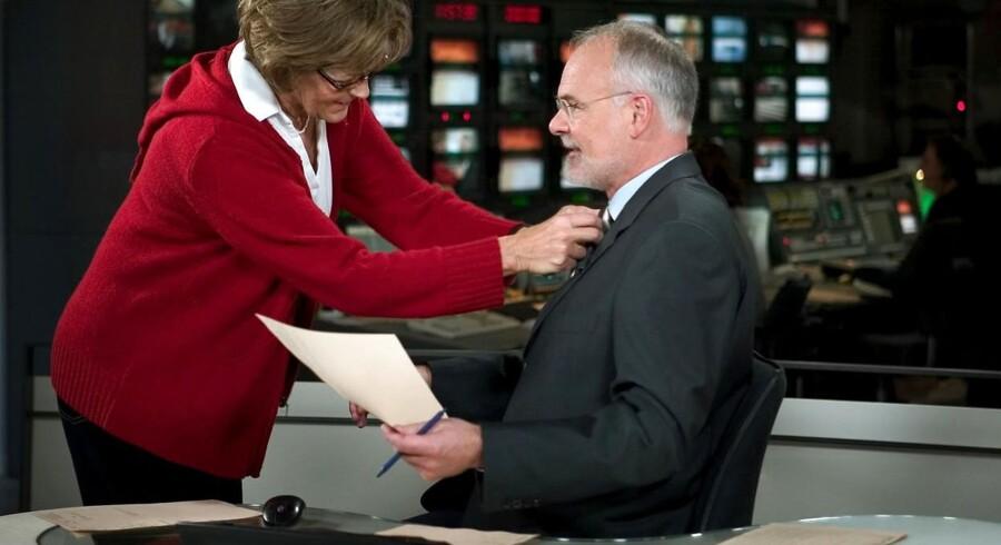 Per Christiansen vender tilbage til vejrudsendelserne, hvor han begyndte sin TV2-karrerie som redaktionschef.