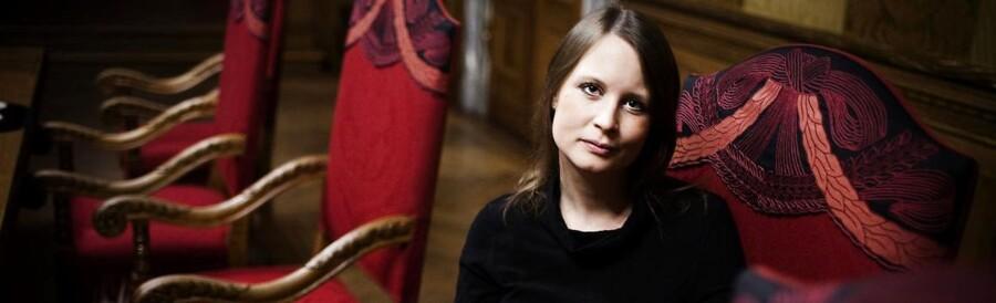Anne Vang (S) synes, at debatten om øv-dage har været gavnlig.
