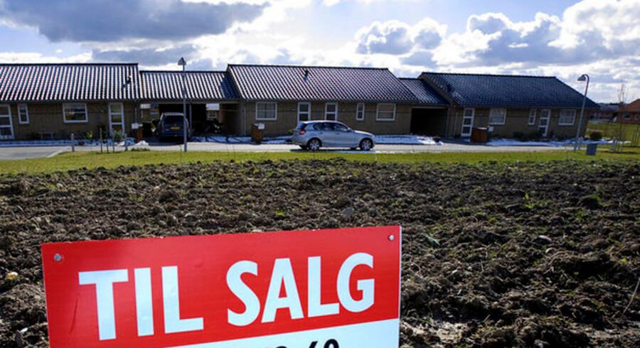 Hvad skal boligen koste? En ny service giver adgang til de seneste handlede boliger, så du kan sammenligne priser.