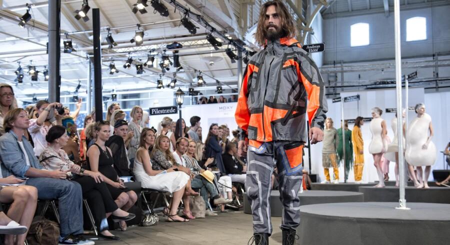 Designers Nest, Copenhagen Fashion Week 2014.