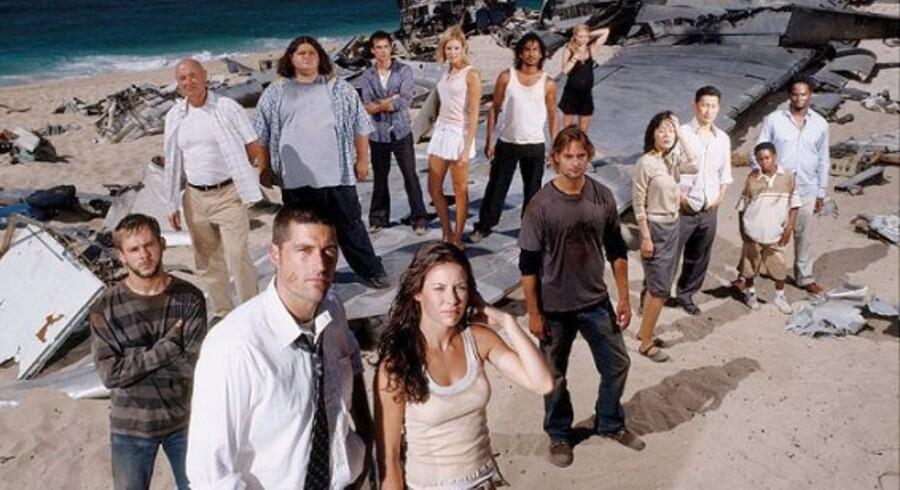 Mysterierne i »Lost« udviklede sig over seks sæsoner og over hundrede episoder.