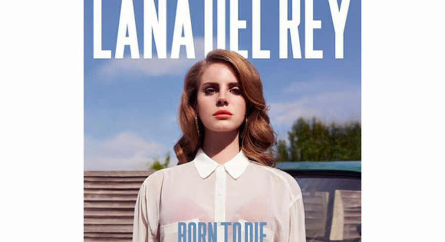 Lana Del Rey: »Born To Die«
