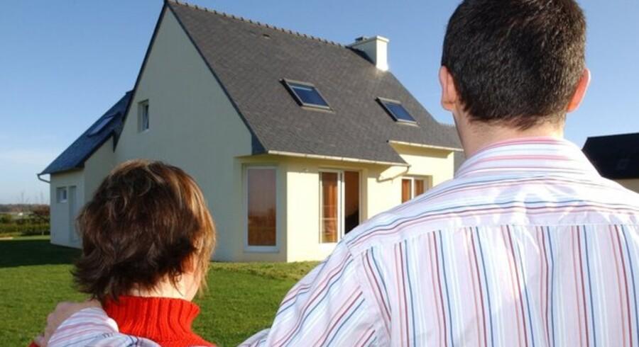Mægleren kan også agere som forhandler for boligkøbere - og gør det i stigende grad.