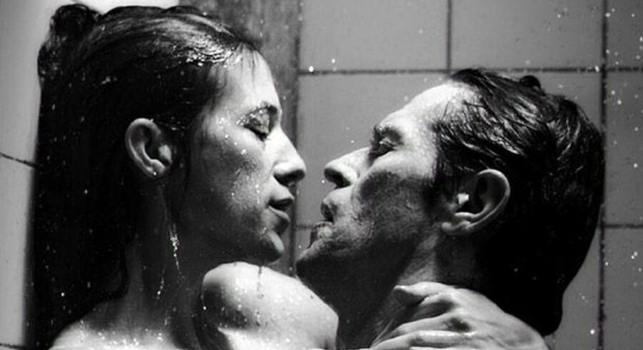 Charlotte Gainsbourg og Willem Dafoe spiller de to roller, der er i filmen Antichrist.