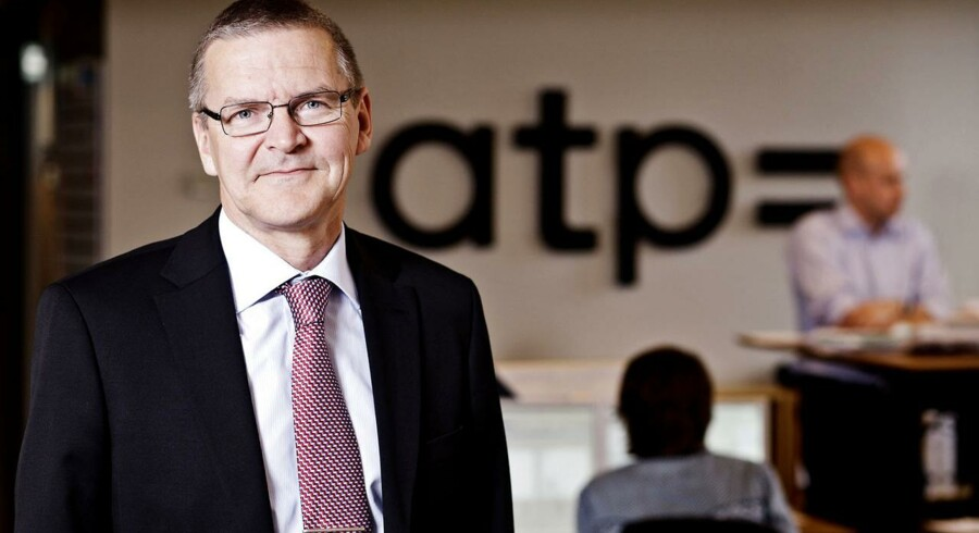 Lars Rohde bliver ny nationalbankdirektør