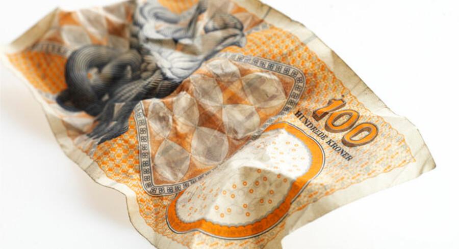 Bankens råd om lånefinansieret pensionsopsparing kan koste dyrt, mener Forbrugerrådet.