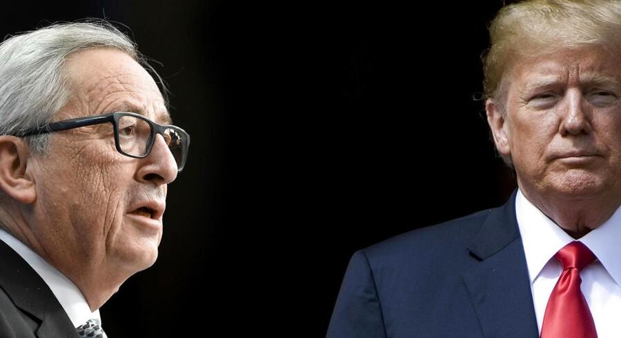 JOHN THYS / AFP