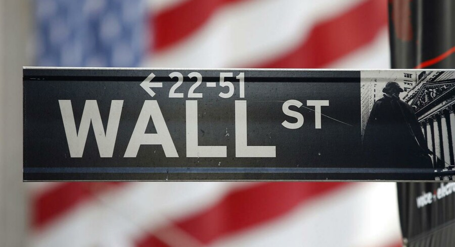 Den amerikanske økonomi stor over for store udfordringer.