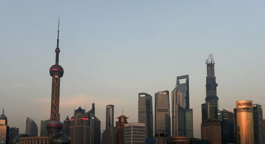 Europæiske repræsentanter for erhvervslivet beskylder de kinesiske myndigheder for uretfærdigt behandling af udenlandske selskaber