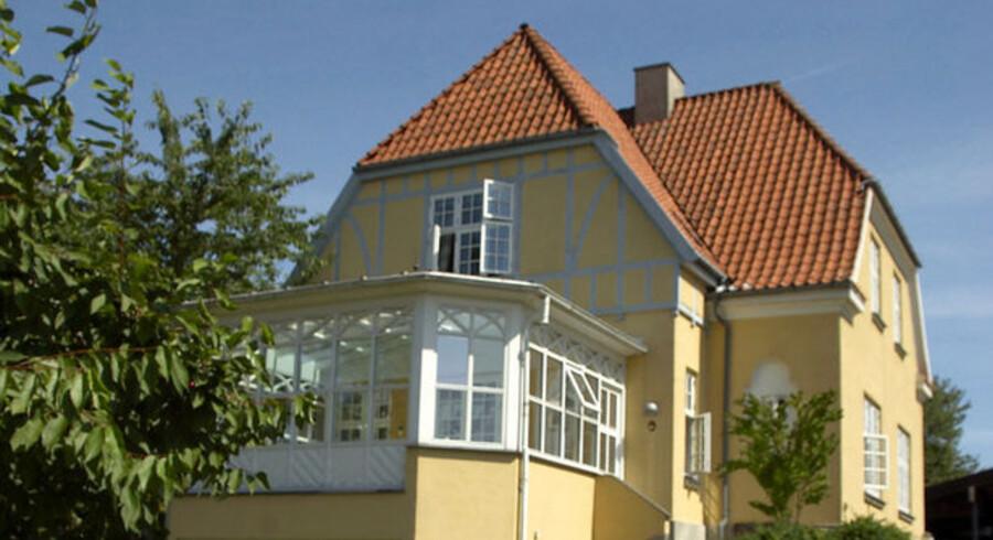 """Trængte ejendomsmæglere går bort fra """"solgt eller gratis-princippet."""""""