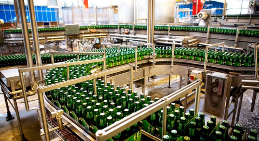 Alectia Brew har blandt andet været konsulent på Carlsberg nye bryggeri i Fredericia. Nu hyrer konsulenthuset kinesiske specialister for at imødekomme bryggeriernes krav.