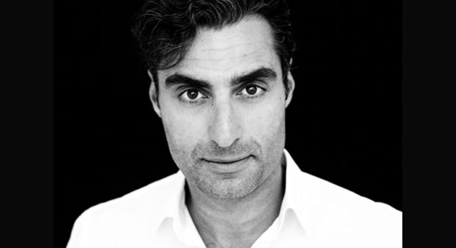 Farshad Kholghi, Skuespiller og foredragsholder