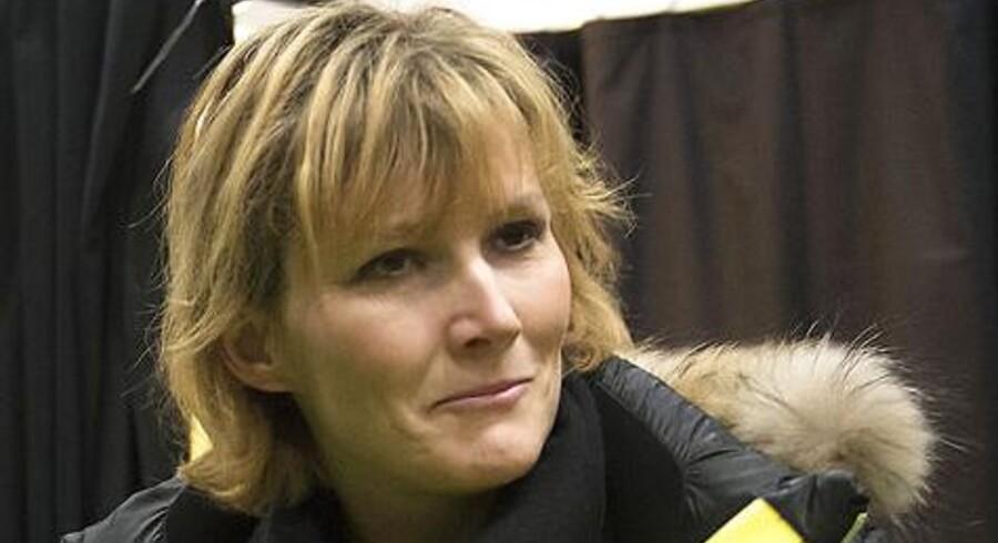 Benedikte Kiær fra De Konservative bliver ny borgmester i Helsingør.