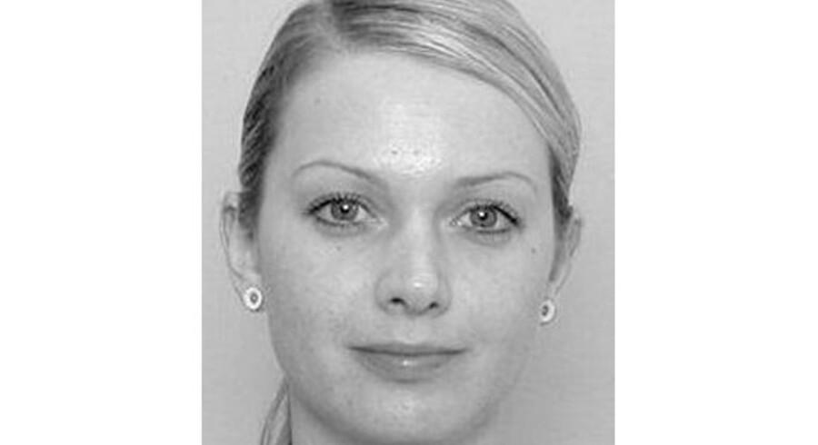 Julie Hassing Nielsen, ph.d. stipendiat ved Det Europæiske Universitetsinstitut i Firenze