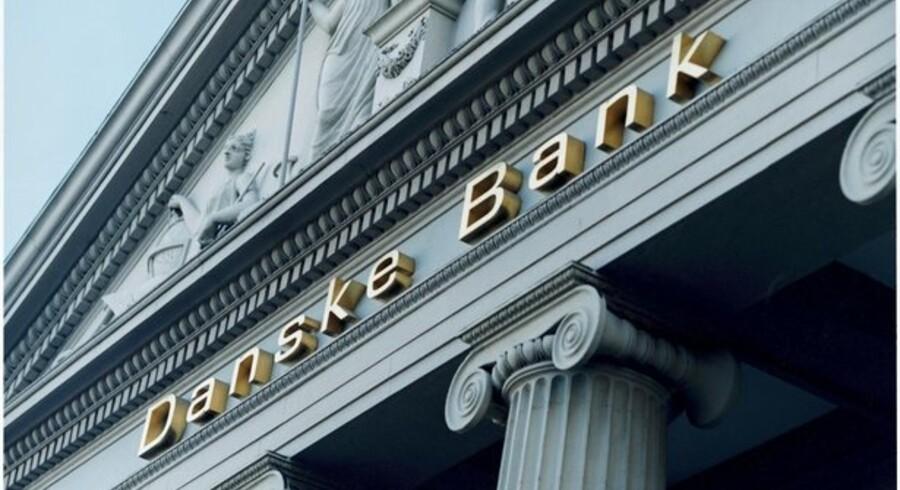 Danske Banks norske datterbank, Fokus Bank, vil ikke have flere nye erhvervskunder.