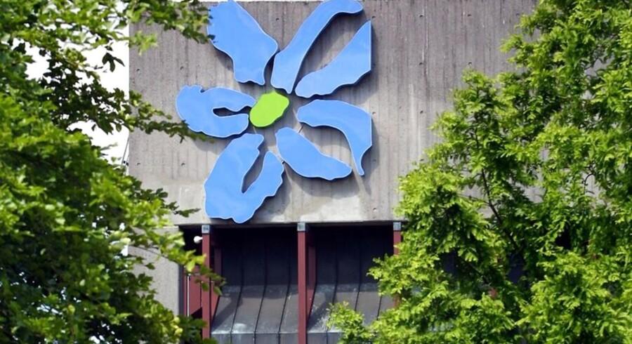 Forsikringsselskabet Topdanmark hævede mandag gebyret for at flytte pension penge ud af selvskabet
