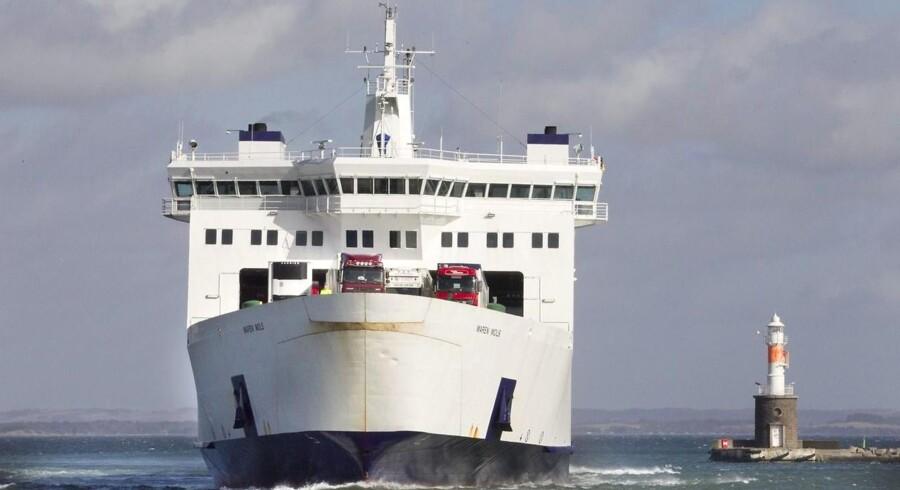 Det er nu vedtaget at Flensborg-rederiet Förde Reederei Seetouristikskal fortsætte ruten mellem Kalundborg og Aarhus.